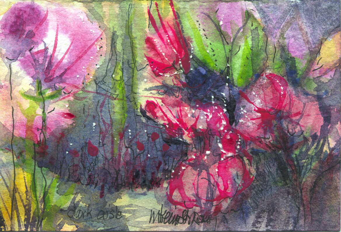 Spring Flowers A Collection By Artists Of The Aquanet Art List